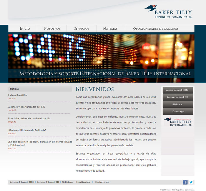 Baker Tilly Republica Dominicana
